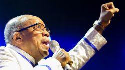 """Quincy Jones heeft spijt van negatieve uitspraken over Michael Jackson: """"Ik heb mijn lesje geleerd"""""""