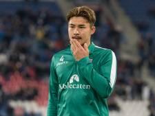 Yuta Nakayama maakt rentree bij Japan; Dennis Johnsen doet drie minuten mee bij Jong Noorwegen