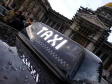 Taxis, bus, routiers, dockers: l'Union belge du transport appelle aussi à la grève