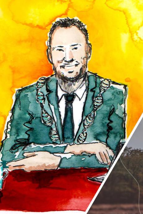 Het Achterhoeks Coronajournaal #9: brief van burgemeester en interview met apotheker Slingeland Ziekenhuis