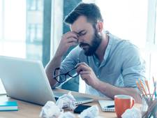Jonge baas herkent stress niet goed genoeg op de werkvloer