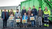 MIROM reikt prijzen Week van de Afvalophaler uit
