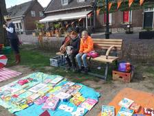Vrijmarkt Koningsdag Liempde