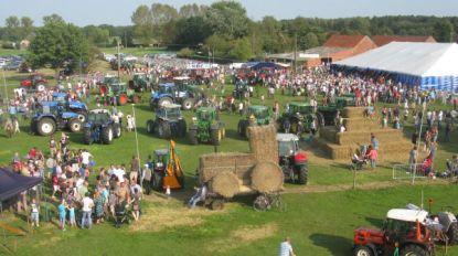 Geen boerenfestijn op Einhoven dit jaar: Dag van de Landbouw afgelast