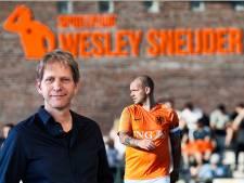 Utrecht kan altijd van een volgende Wesley Sneijder blijven dromen
