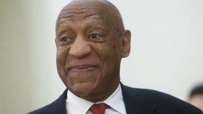 Bill Cosby eist de vrijlating en een nieuw proces