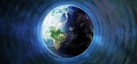 Mysterieuze schokgolven lieten onze planeet rinkelen als een bel