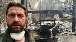 OVERZICHT. Deze beroemdheden dreigen alles te verliezen door bosbranden Californië