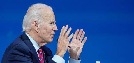 La victoire de Joe Biden en Pennsylvanie certifiée