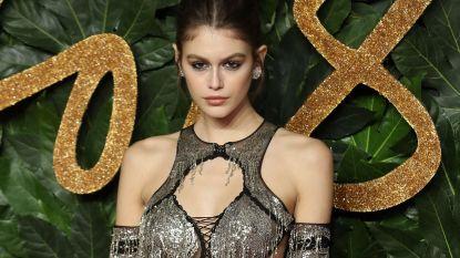 Sterren halen alles uit de kast tijdens The Fashion Awards 2018