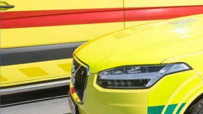 Dode bij ongeval op E42 in Waalse Péruwelz
