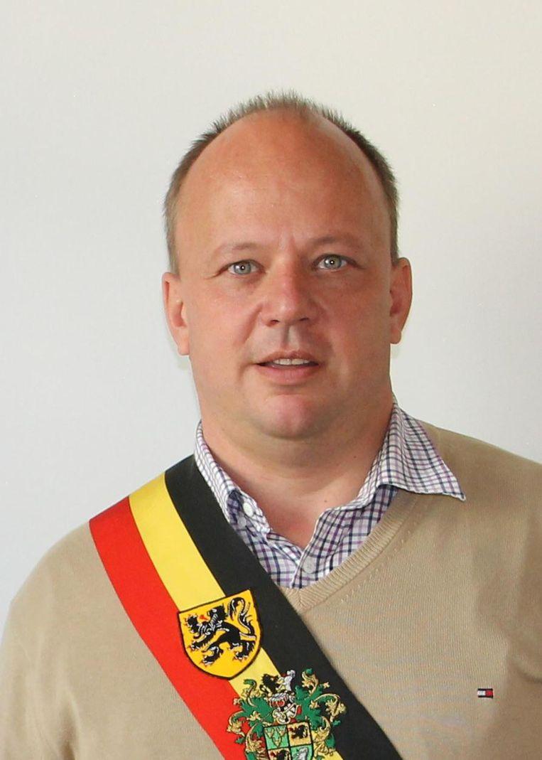 Karl De Clerck stapt eind dit jaar uit de politiek.