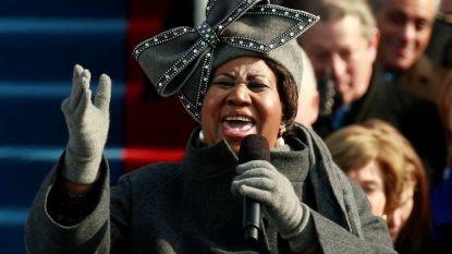 Erfenis Aretha Franklin nog steeds niet verdeeld: zelfs Obama wil deel van de koek