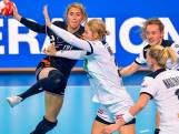 WK Handbal: Nederland - Duitsland