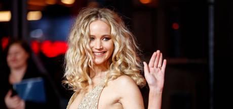 Jennifer Lawrence viert huwelijk met culinaire hoogstandjes: dit staat op het menu