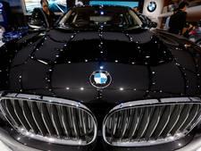 Al vier arrestaties  van Litouwse BMW-dieven