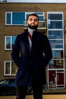 Vroeger zat Ilias in de bak, nu helpt hij mensen om net zo succesvol te worden in de vastgoedwereld als hij