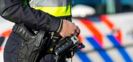 Verwarde man die in Winterswijk rondreed in gestolen bus is aangehouden in Duitsland