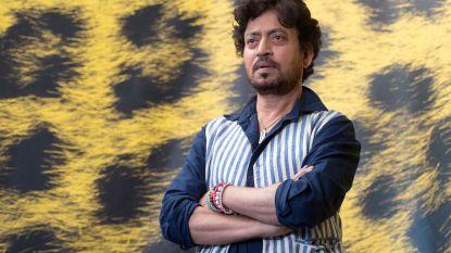 'Slumdog Millionaire'-acteur Irrfan Khan (53) overleden aan kanker