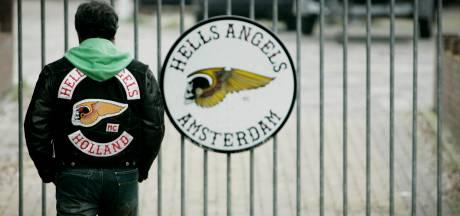 Illegale bouwsels bij oud-clubhuis Hells Angels in Goirle moeten weg