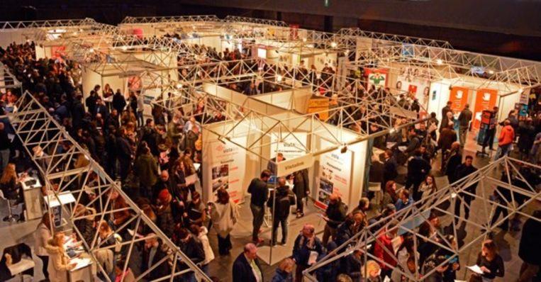 Het jobaanbod op Job Fair Brussels is zeer divers. Bovendien zijn zowel starters als ervaren krachten met een hoog of laag opleidingsniveau meer dan welkom!