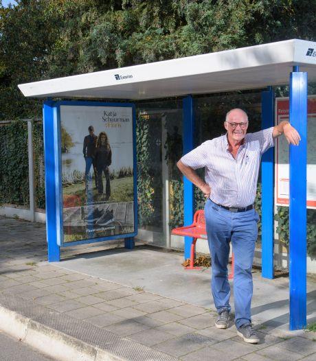 Buurtbusje in Boekelo rijdt al maanden niet naar Enschede: 'Dit lijkt er niet op'