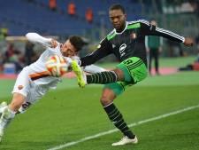 Nelom nieuwe linksback van Willem II
