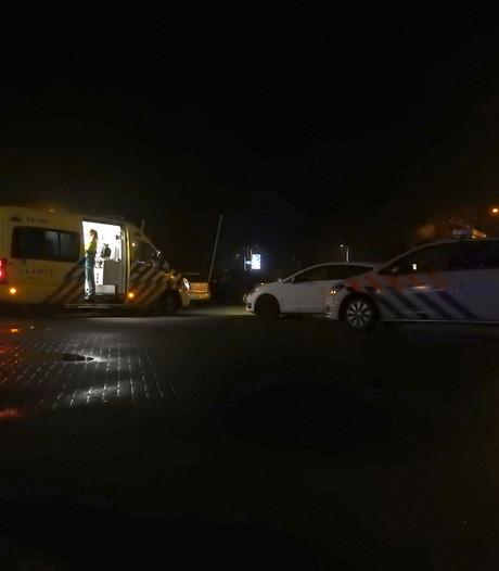 Gewonden bij ruzie bij discotheek Gemert; automobilist rijdt in op beveiligingsmedewerker