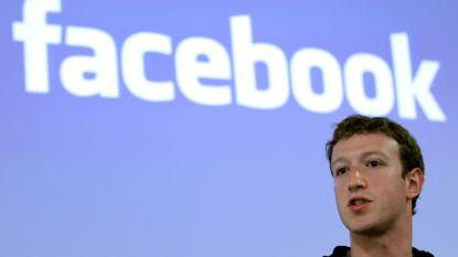 Facebook privacyschandaal alsmaar groter: bijna dubbel zo veel gebruikers getroffen, mogelijk ook Belgen