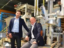 Vezet Group uit Eersel sleutelt slim aan verpakkingslijnen