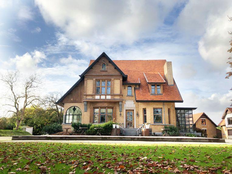 In de statige villa waar ooit de legendarische club Bel Air huisde, opent zaterdag 30 november LES JARDINS officieel de deuren.