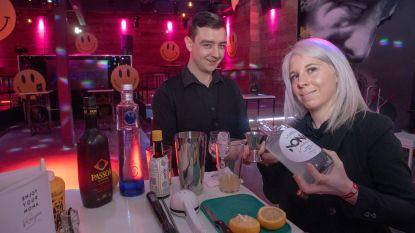 'Speeddate met cocktail workshop' in Club Industrial: Leer drankjes mixen, en op het einde van de avond ga je misschien met de liefde van je leven naar huis