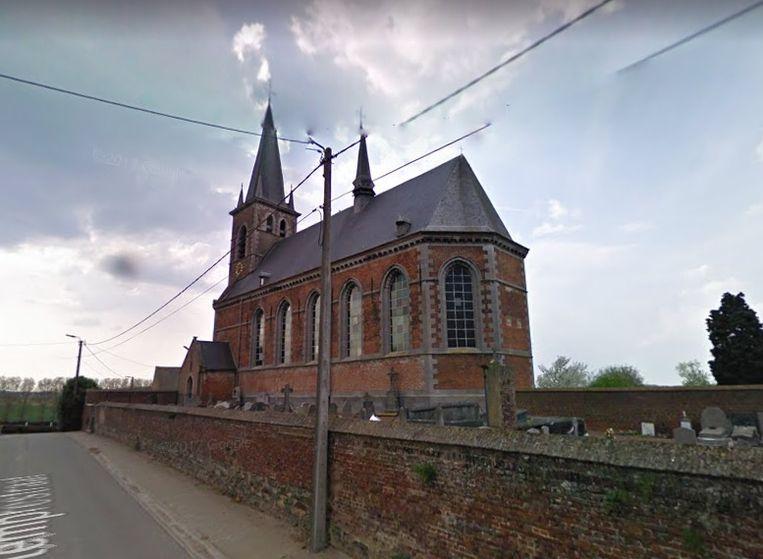De abdijkerk van Bellingen vormt opnieuw het decor voor een klassiek concert.