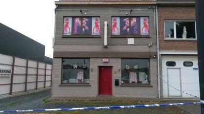 Verdacht overlijden in bordeel in Sint-Denijs-Westrem