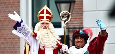 Sinterklaas: 'Kinderen zijn best creatief, tekenen dus!'