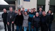 Bedrijf eert overleden werknemer met eigen straatnaam na 25 jaar trouwe dienst