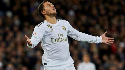 """Hazard zit na 81 dagen weer in selectie, onze chef voetbal: """"Hij zal Real avontuurlijker en risicovoller maken"""""""