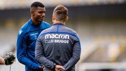 TransferTalk: Lazio heeft akkoord met Wesley, maar niet met Club - Standard plukt Belg weg uit Serie A