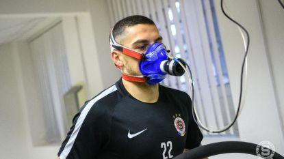 TransferTalk: Stanciu legt medische testst af in Praag - Praet reageert op interesse Juventus - West Ham-trainer scout Batshuayi
