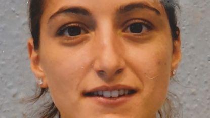 Vermiste ex-speelster (29) van Standard is terecht