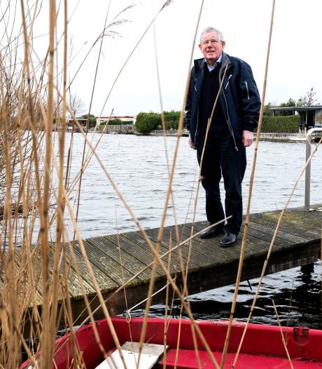 IJsclub stopt ermee na 91 jaar: 'Als er geen ijs meer ligt, waar doe je het dan nog voor?'