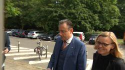 "Burgemeester of minister-president? Vrouw van De Wever: ""Weg is weg"""