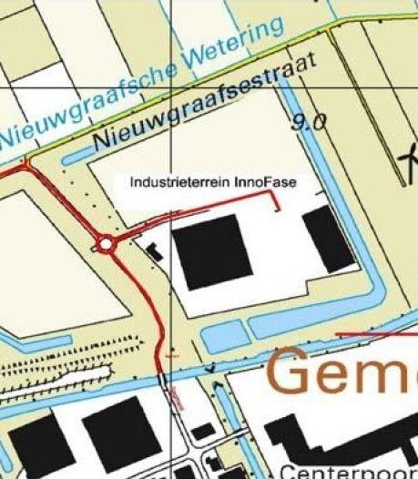 Groot asfaltonderhoud op Duivens bedrijventerrein, weg zes dagen dicht