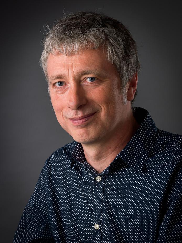 De Vlaamse hoogleraar Alain van Hiel: ,,Er is geen reden om te denken dat dit alleen door makelaars gebeurt.''