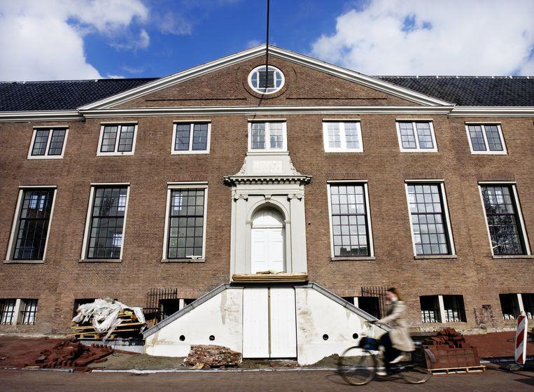 De Hermitage opent 20 juni haar deuren voor het publiek. Foto ANP Beeld