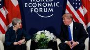 """Trump vindt Europees handelsbeleid """"erg oneerlijk"""" en zint op """"tegenmaatregelen"""""""