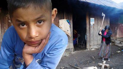 Felipe (8) was tweede kind dat leven liet in gevangenschap aan Amerikaanse grens. Dit is zijn hartverscheurende verhaal