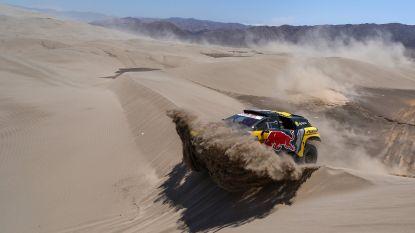 Vierde ritzege voor Sébastien Loeb in Dakar, Toby Price neemt leiding bij motorrijders na opgave Ricky Brabec