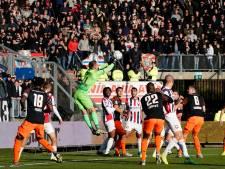 Willem II wacht tegen PSV al 20 jaar op een punt in het Philips Stadion