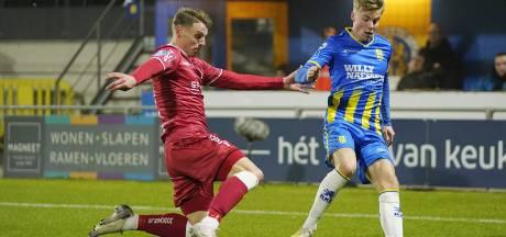 VVV Venlo deelt RKC in Waalwijk een mokerslag uit